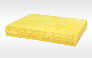 Rock wool board series